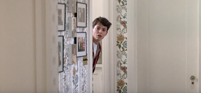 Ferris Bueller's Day Off - Best End Credits Sequences