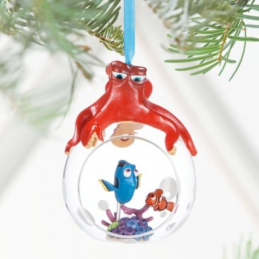 Finding Dory Ornament