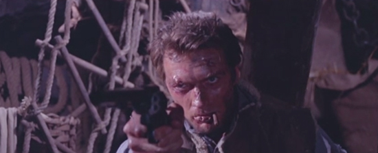 Fistful of Dollars outtakes