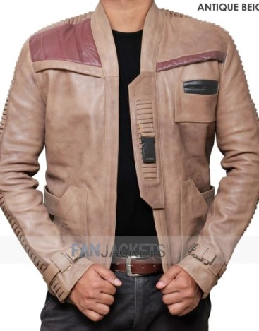 The Force Awakens - Poe Dameron Jacket