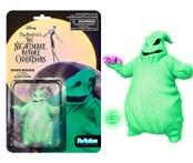 Nightmare Before Christmas ReAction Figure - Oogie Boogie