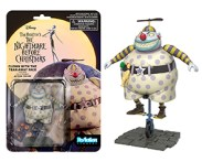 Nightmare Before Christmas ReAction Figure - Clown