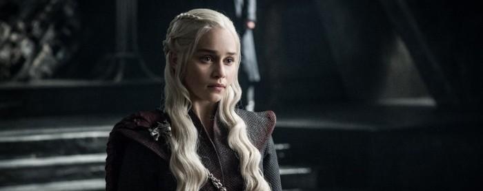 game of thrones season 7 daenerys