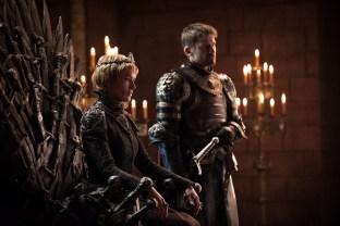 game of thrones season 7 jaime and cersei