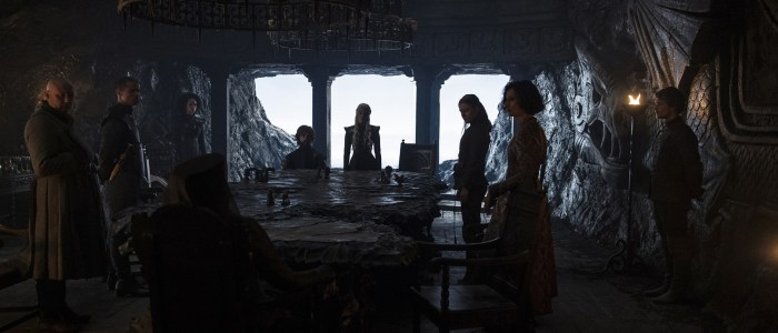 game of thrones stormborn review 7