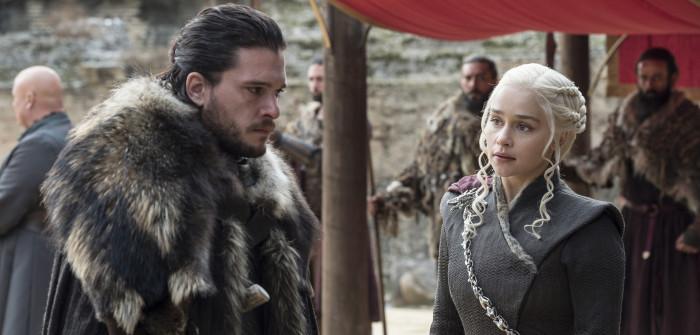 Multiple Game of Thrones Endings to be Filmed
