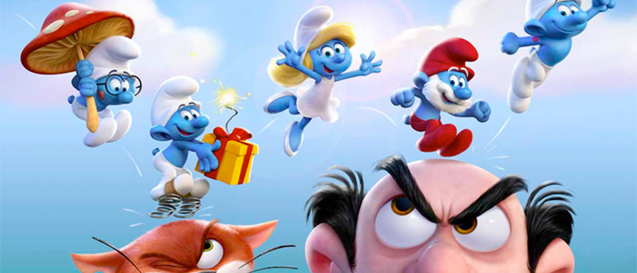 Get Smurfy First Look