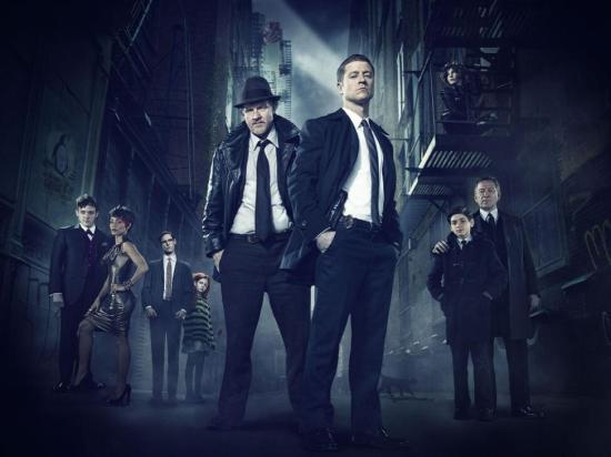 Gotham featurette