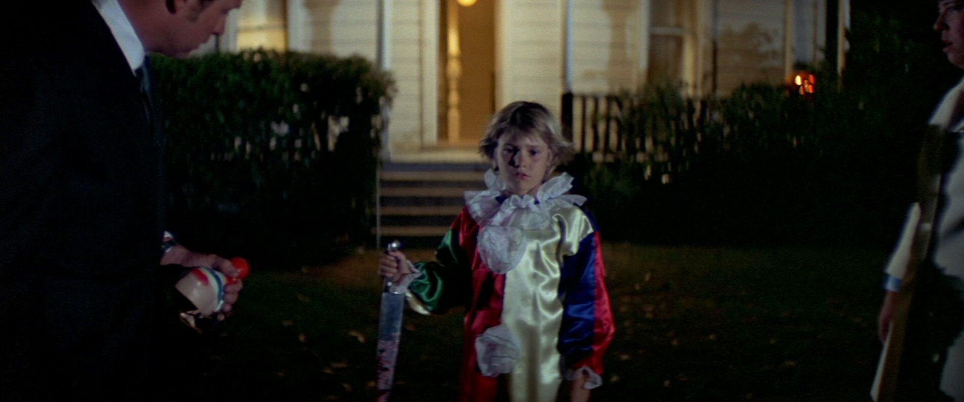 A Horror Newbie Watches Halloween For the First Time
