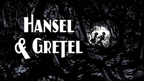 Neil Gaiman Hansel and Gretel movie