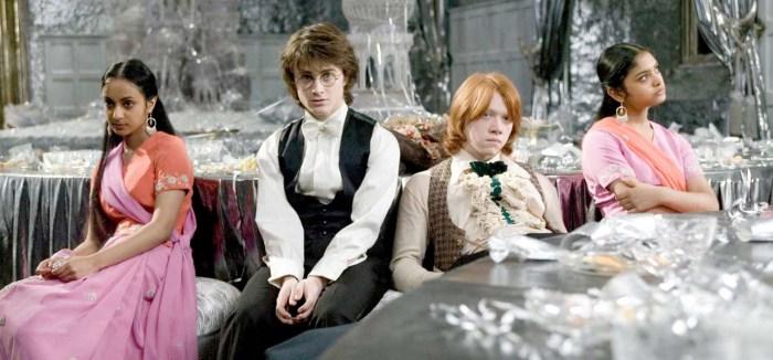 Harry Potter Vinyl Soundtrack Set
