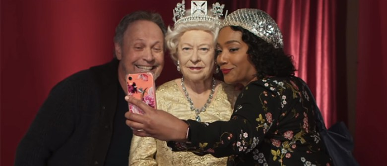 Here Today Trailer: Tiffany Haddish and Billy Crystal Are Fast Friends – / Film