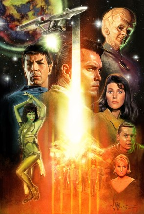 hero complex gallery star trek 4