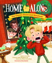 Home Alone Book