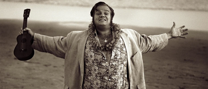 Chris Farley documentary trailer