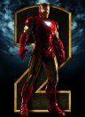 Iron Man 2 Poster Mark IV