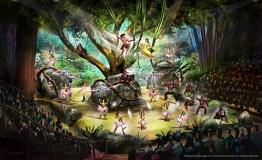 Tarzan, Call of the Jungle