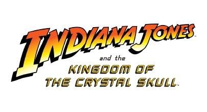 Indiana Jones and the Kingdom of the Crystal Skull Logo