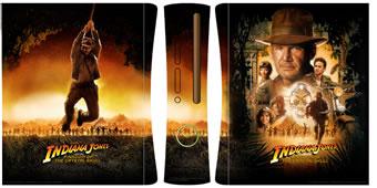 XBox Indiana Jones