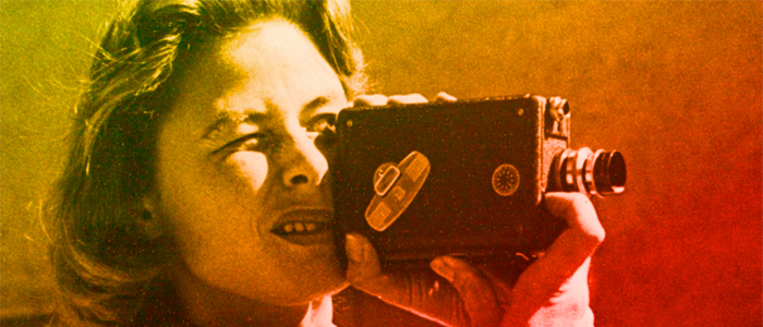Ingrid Bergman documentary trailer