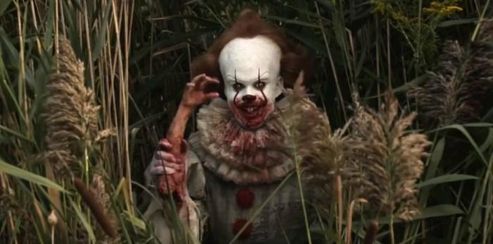 Stephen King's It Honest Trailer