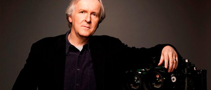 James Cameron camera