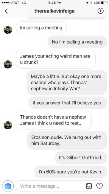 james gunn troll 6