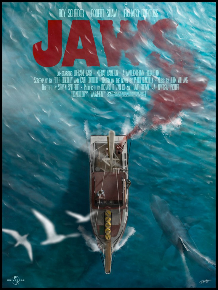 jaws-posterposse8