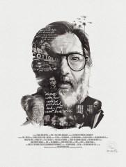 Julian Rentzsch Portrait - Francis Ford Coppola