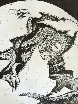 Jurassic Park - Mondo Gallery