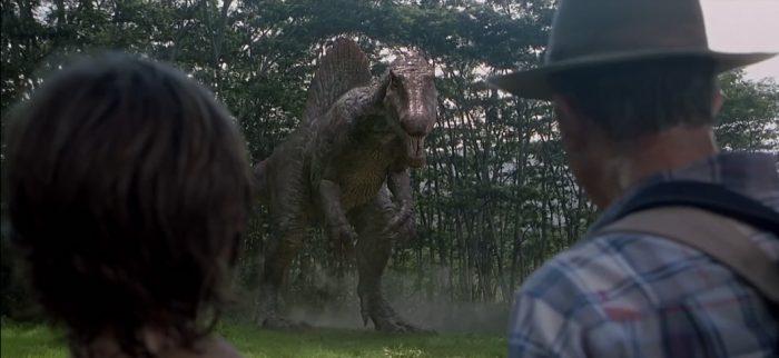 Jurassic Park 3 Honest Trailer