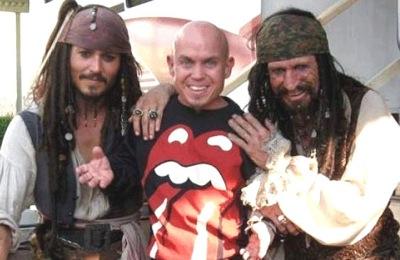 Richards Pirates