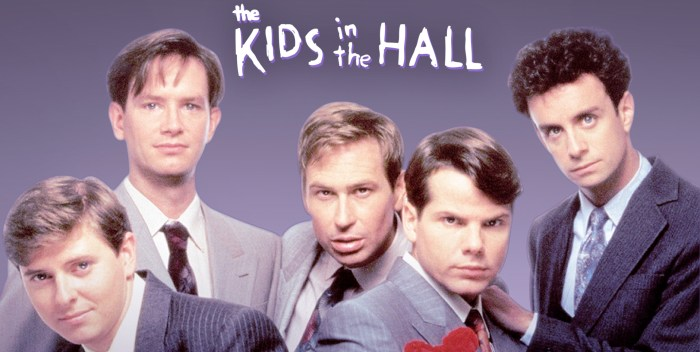 The Kids in the Hall Revival
