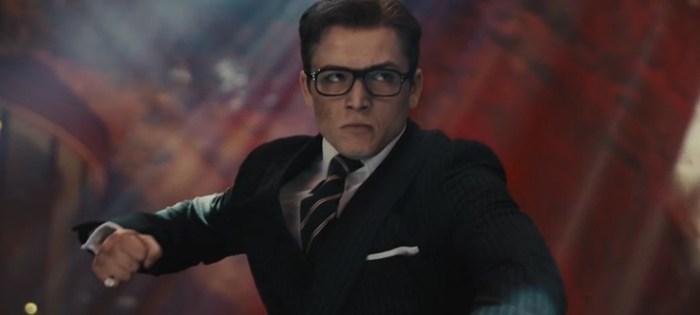 Kingsman The Secret Service Honest Trailer