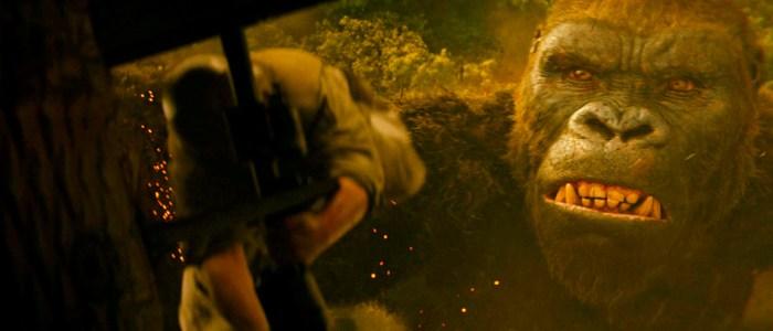 Godzilla vs. Kong writers room