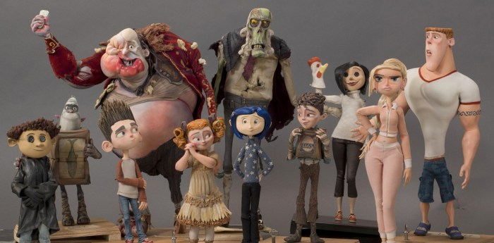 Laika Experience at Comic-Con