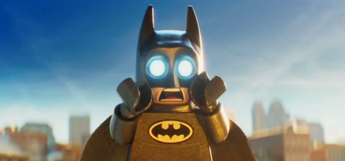 The LEGO Batman Movie TV Spot