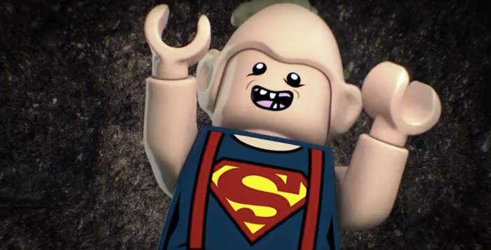 LEGO Dimensions Expansions Trailer