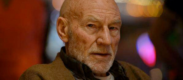 Patrick Stewart Not Retiring from X-Men