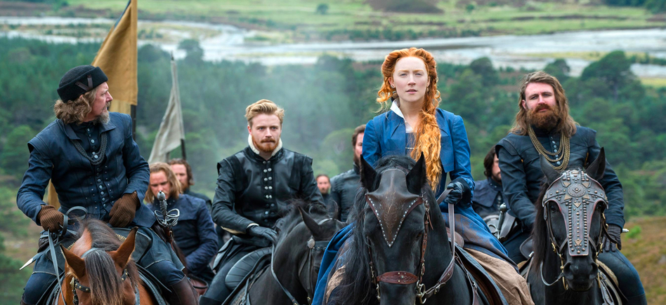 Image result for mary queen of scots movie