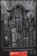 Metropolis - Ken Taylor