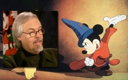 mickey mouse wayne