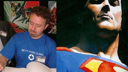 Mark Millar Superman