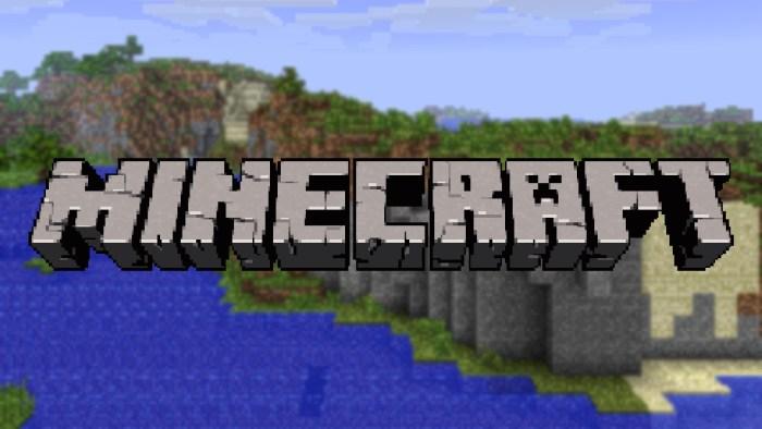 Minecraft director