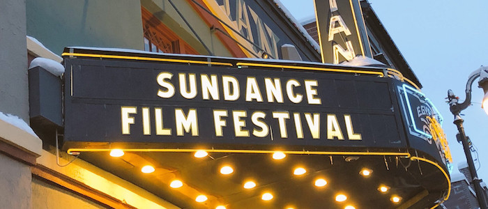 movies sold at sundance