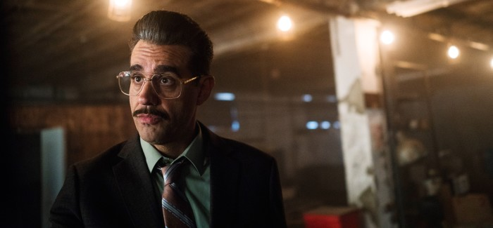 mr. robot Bobby Cannavale's character