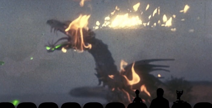 Mystery Science Theater 3000 Trailer