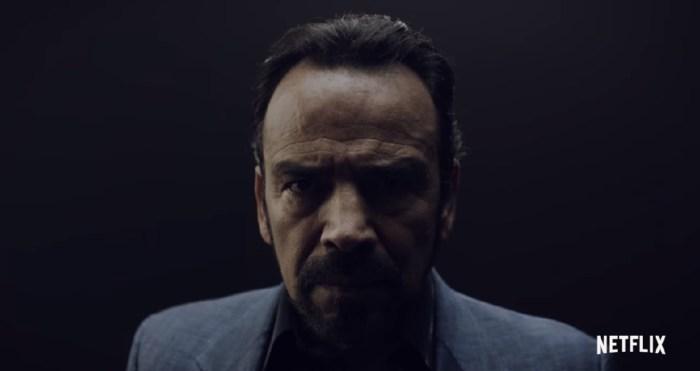 narcos season 3 cast