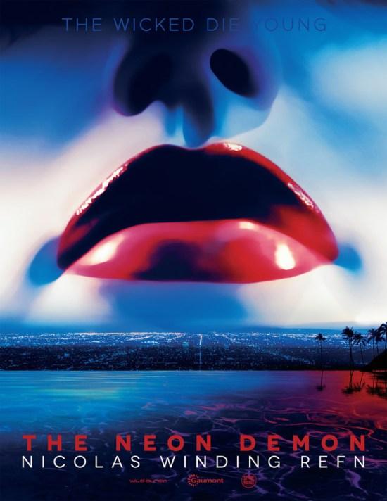 Refn female horror film