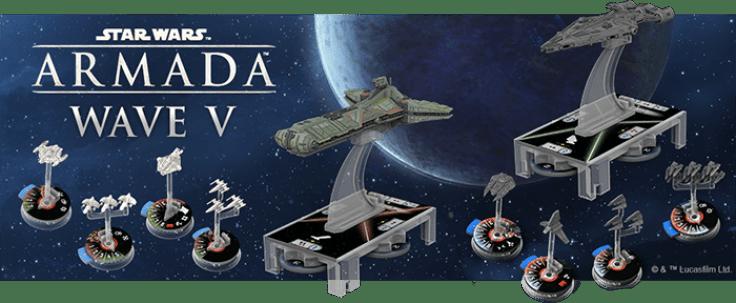 new armada 1